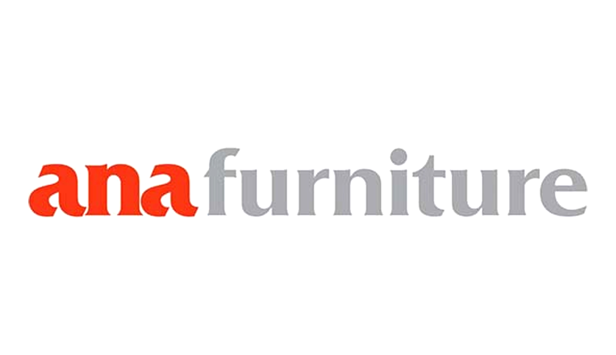 Ana Furniture logo