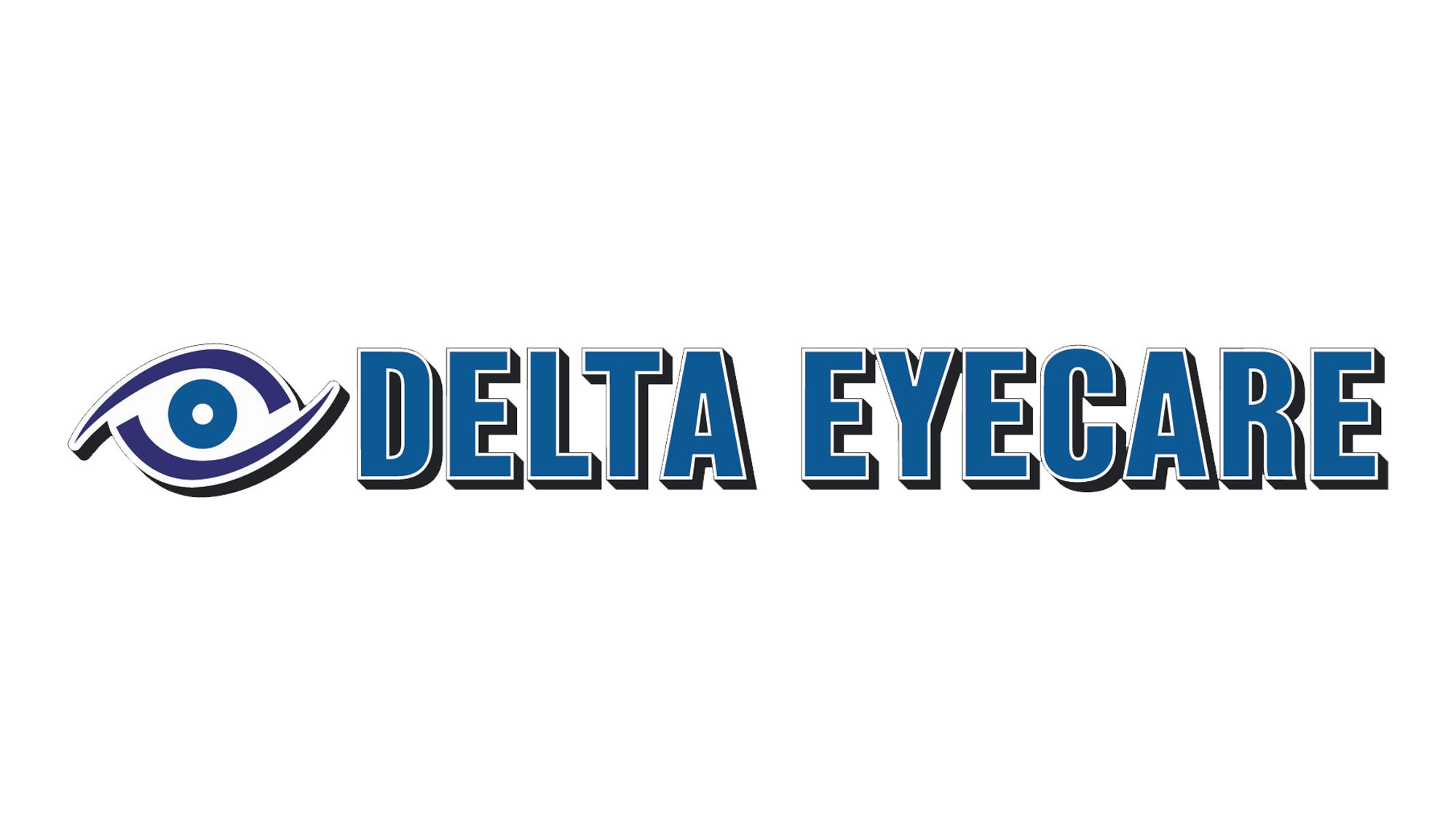 Delta Eyecare logo