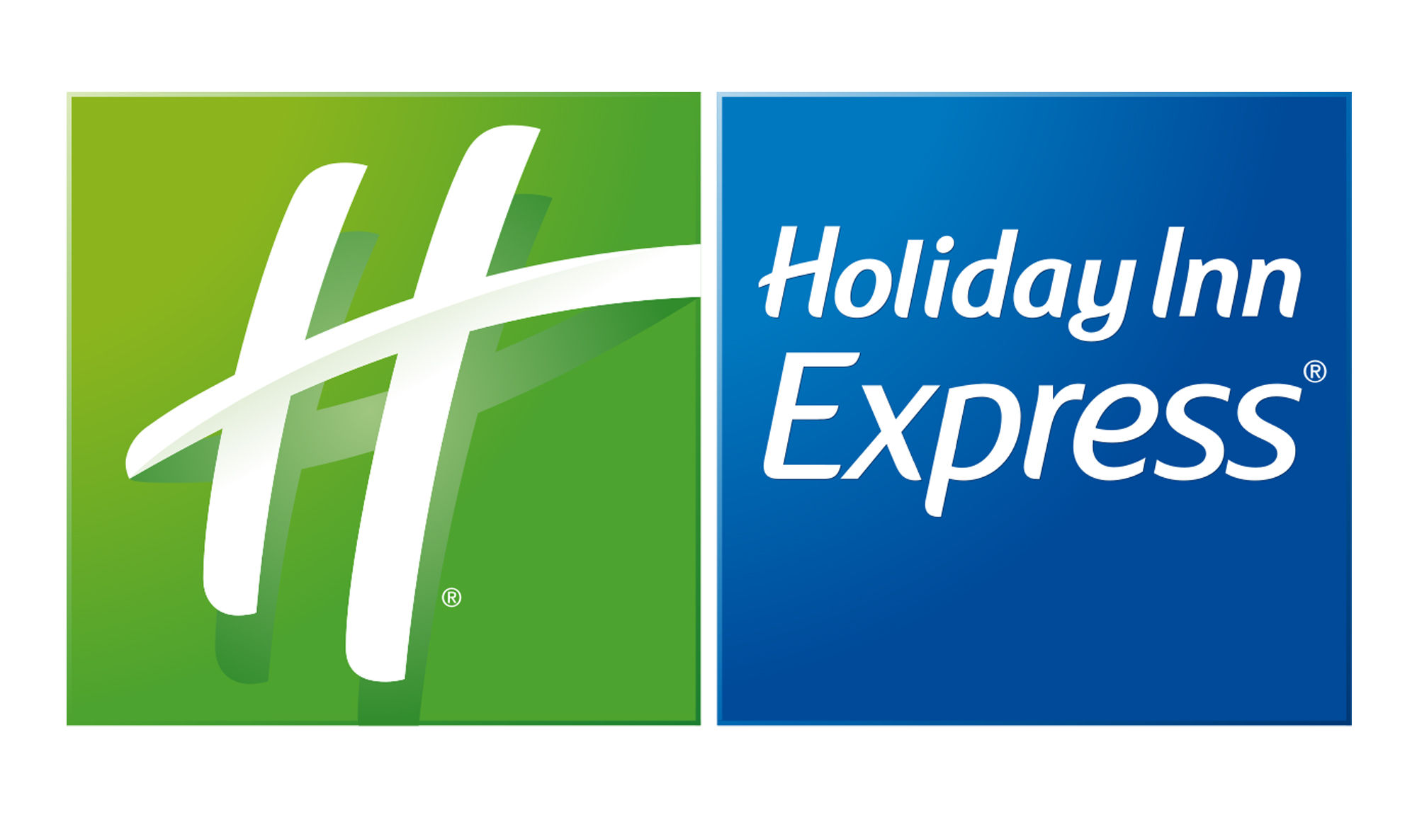 Holiday Inn Express hotel logo