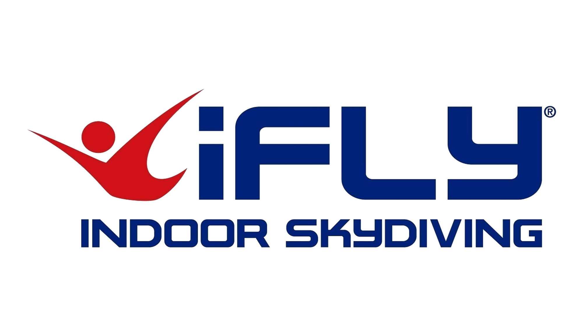 iFly SF Bay Area logo
