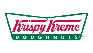 Krispy Kreme Doughnuts logo