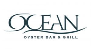Ocean Oyster Bar and Grill logo