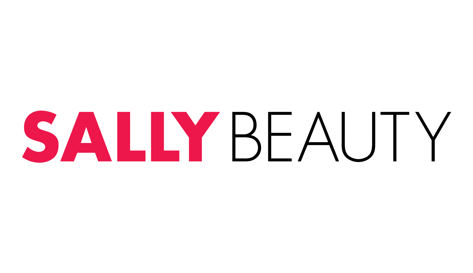 Sally Beauty Supplies store logo