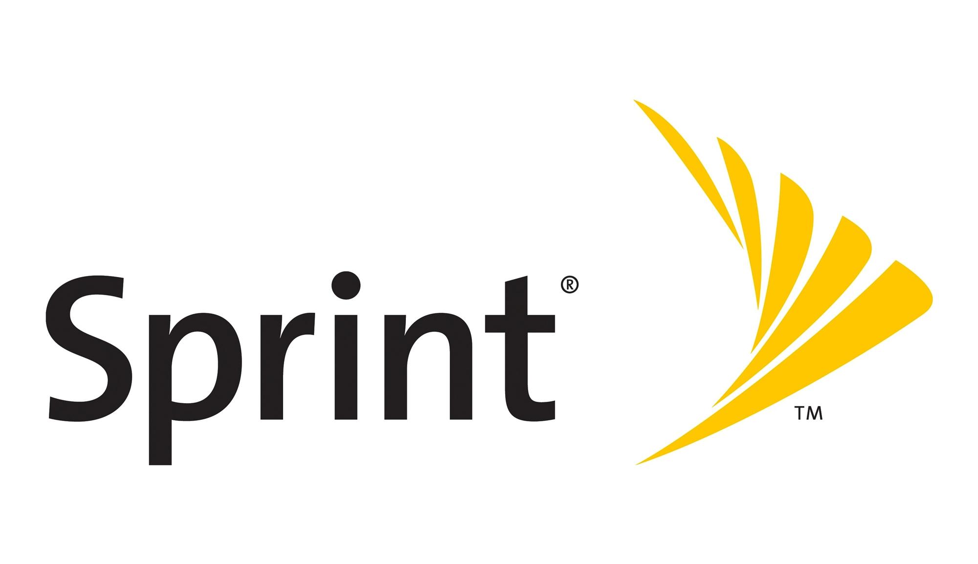 Sprint company logo