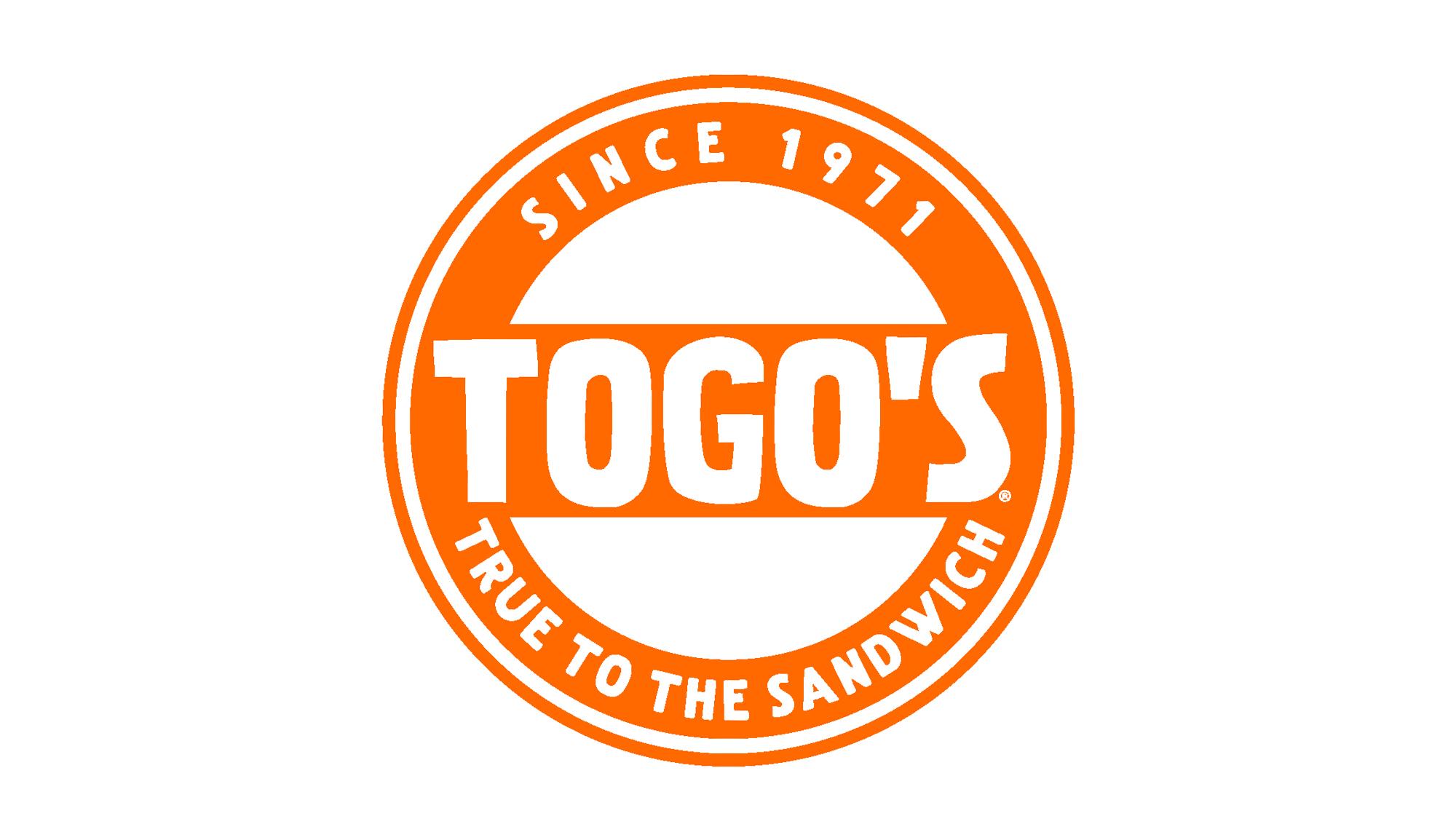 Togo's restaurant logo