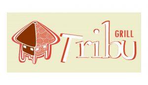 Tribu Grill restaurant logo